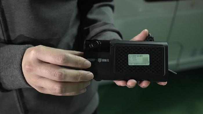 货拉拉上线行程录音功能并试运行车载设备